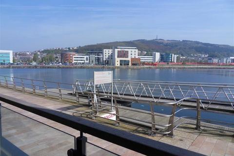 Studio for sale - Altamar, Swansea, Swansea
