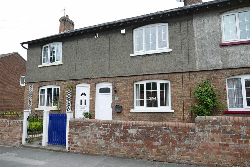 2 Bedrooms Cottage House for sale in Spring Road, Market Weighton