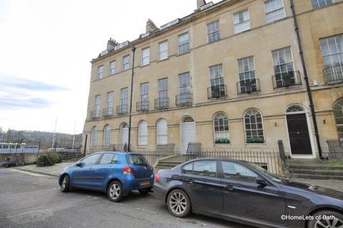 1 bedroom flat to rent - Johnstone Street