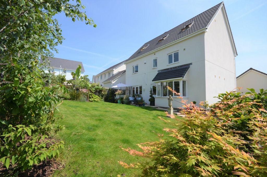 5 Bedrooms House for sale in Millin Way, Dawlish Warren, EX7