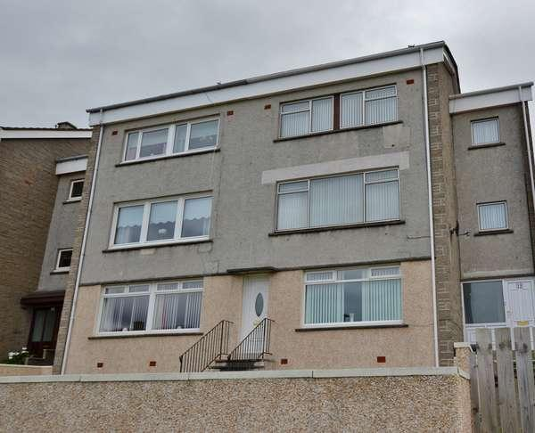 3 Bedrooms Flat for sale in 20 Chapelhill Mount, Ardrossan, KA22 7LU
