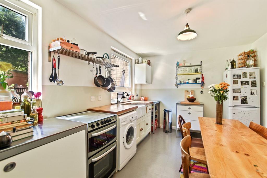 2 Bedrooms Flat for sale in Jeremy Bentham House, 20 Pollard Street, London, E2