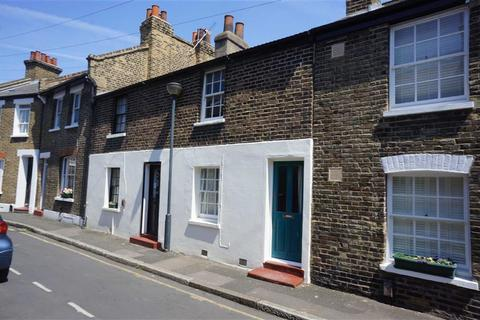 2 bedroom cottage to rent - Caradoc Street, Greenwich, London