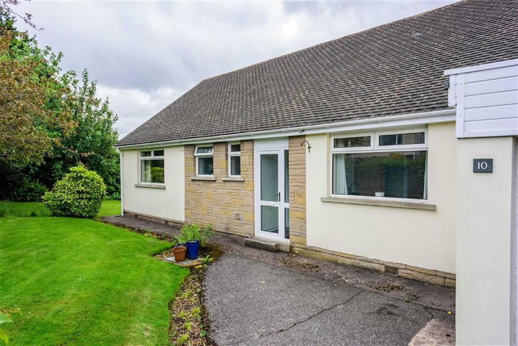 3 Bedrooms Detached Bungalow for sale in Oak Tree Road, Kendal, Cumbria