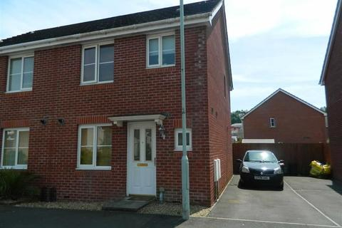 3 bedroom semi-detached house for sale - Charlotte Court, Townhill