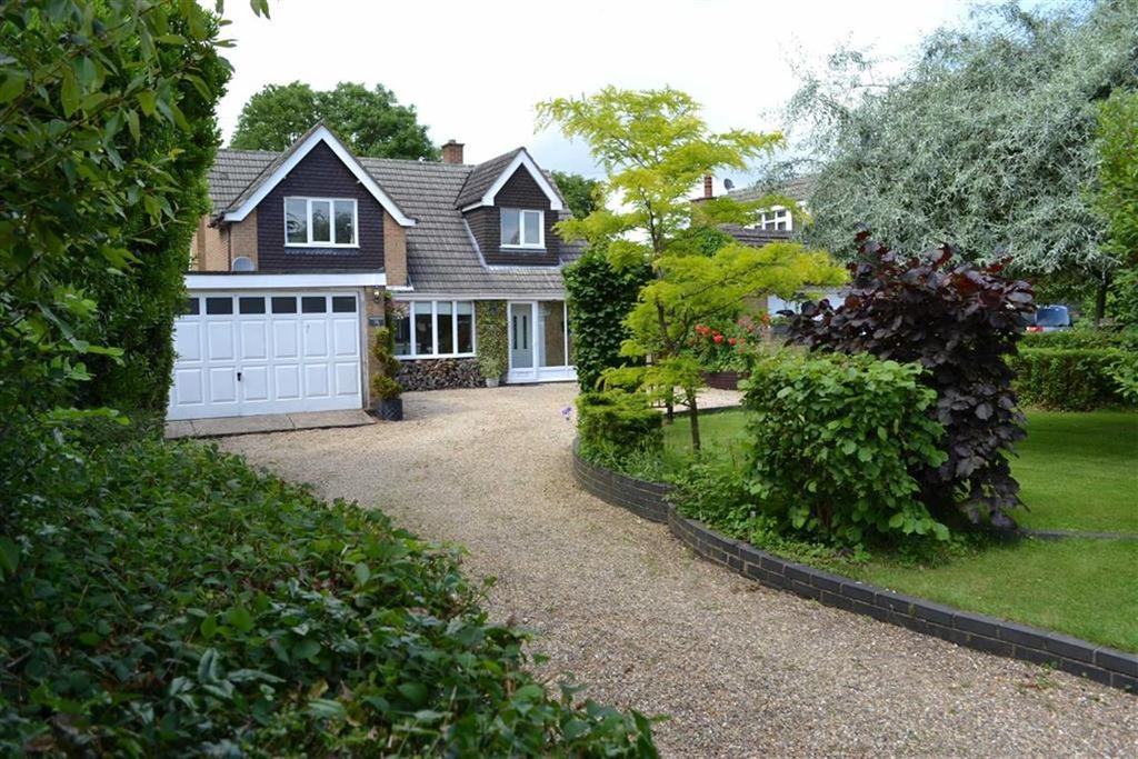 5 Bedrooms Detached House for sale in Carlton
