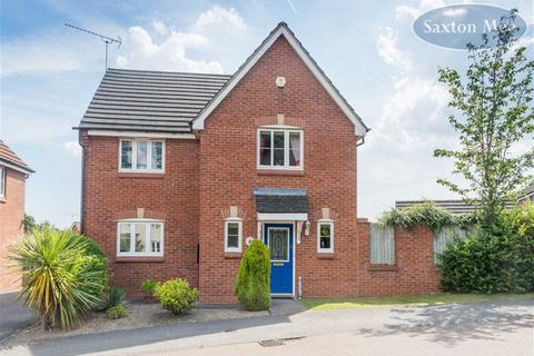 3 bedroom detached house for sale - Eastwood, Wadsley Park Village, Sheffield, S6