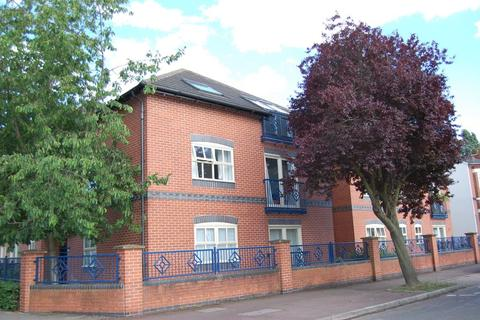 1 bedroom flat to rent - Hawthorn Lodge, Julian Rd, West Bridgford