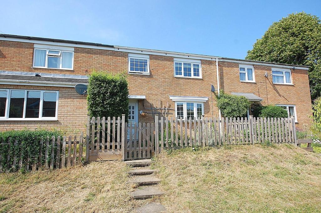 3 Bedrooms Terraced House for sale in Minehead Way, Stevenage