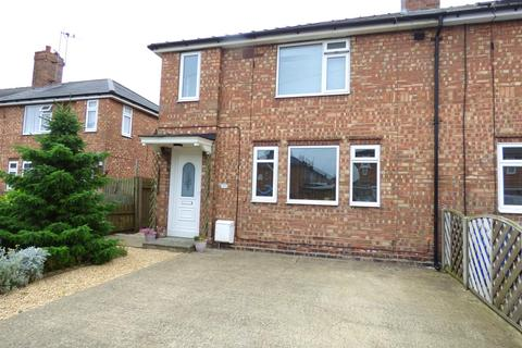4 bedroom end of terrace house for sale - Kings Square, Beverley, East Yorkshire, HU17 9HH