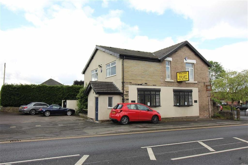 Residential Development Commercial for sale in Buxton Road, High Lane, Stockport, Cheshire
