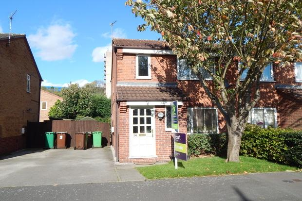 3 Bedrooms Semi Detached House for sale in Bendigo Lane, Nottingham, NG2