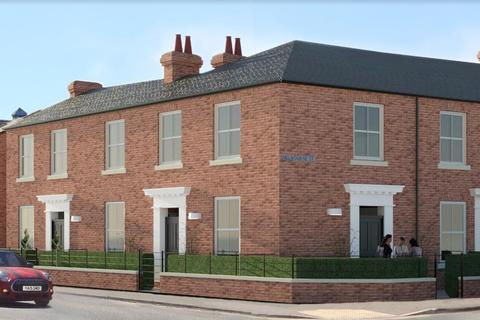 2 bedroom apartment for sale - Melbourne Street, Fishergate, York