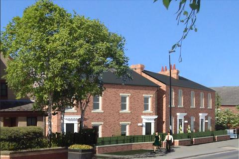 4 bedroom townhouse for sale - Melbourne Street, Fishergate, York, YO10 5AQ