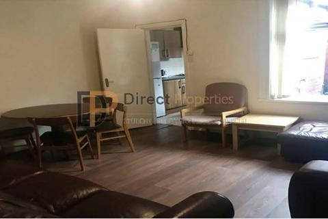 4 bedroom house share to rent - Burley Road, HYDE PARK