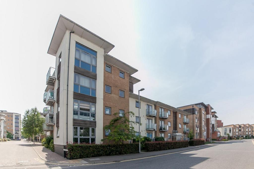 1 Bedroom Apartment Flat for sale in Spiritus House, Hawkins Road, Colchester, Essex, CO2