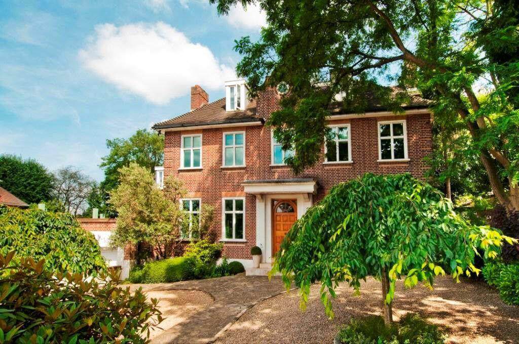 8 Bedrooms Detached House for sale in Hampstead Lane, N6