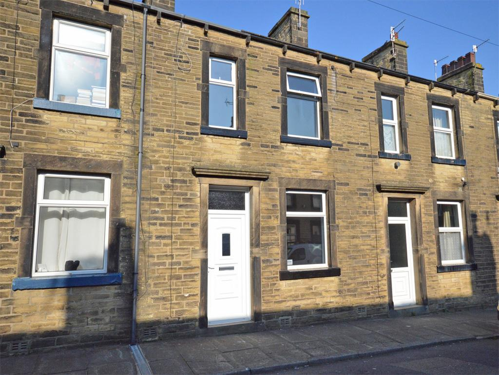 3 Bedrooms Terraced House for sale in 24 Clitheroe Street, Skipton,