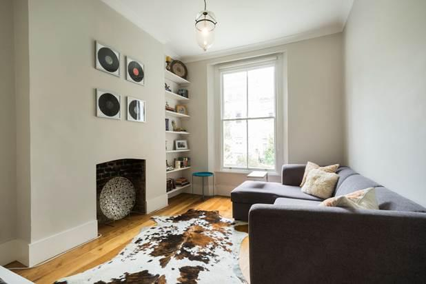 1 Bedroom Flat for sale in Chesterton Road, London, W10