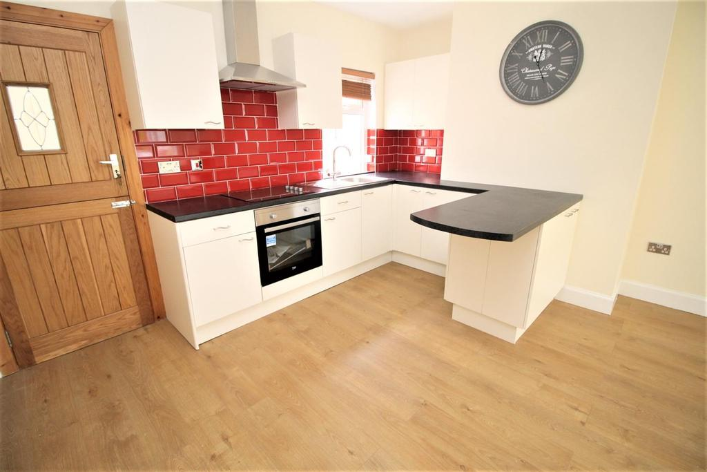 2 Bedrooms House for sale in West Street, Stillington, Stockton-On-Tees