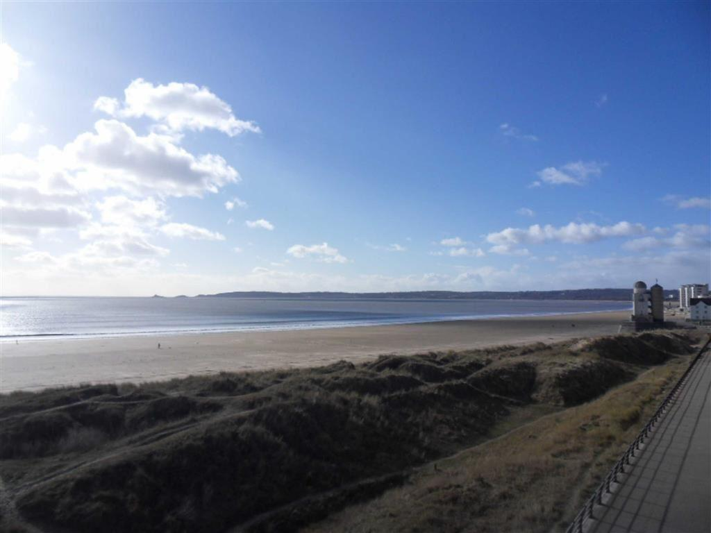 2 Bedrooms Apartment Flat for sale in St Margarets Court, Swansea, Swansea, West Glamorgan