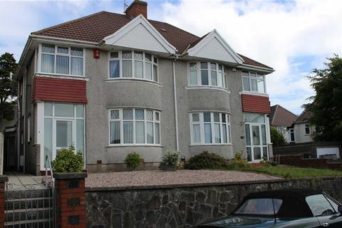 3 bedroom semi-detached house for sale - Lon Ger Y Coed, Cockett, Swansea
