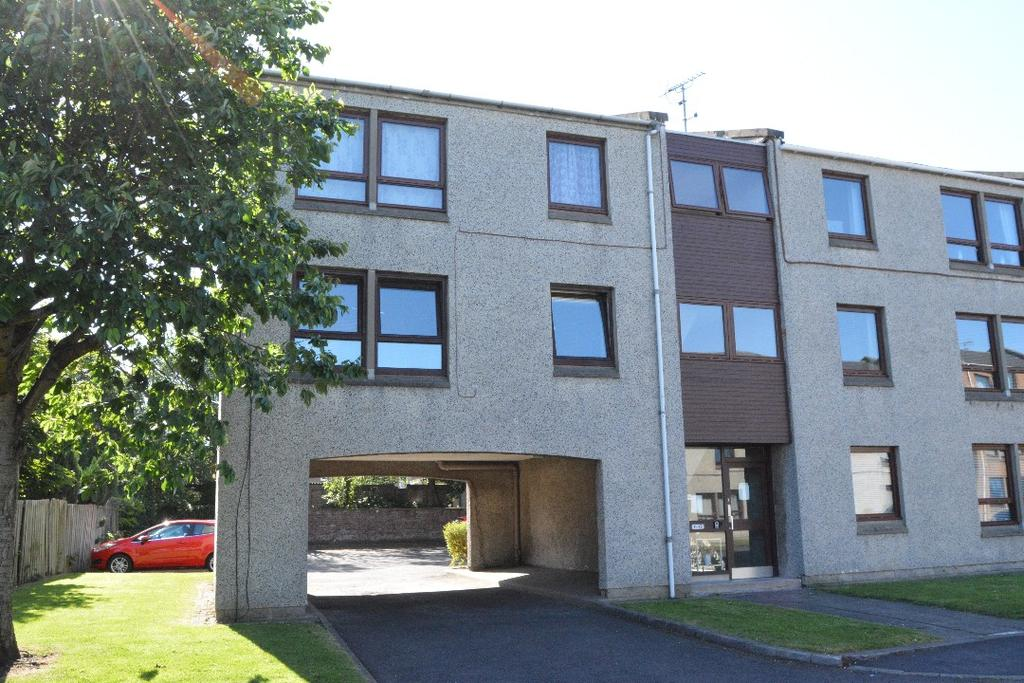 1 Bedroom Flat for sale in Wright Street, Falkirk, Falkirk, FK2 7DS
