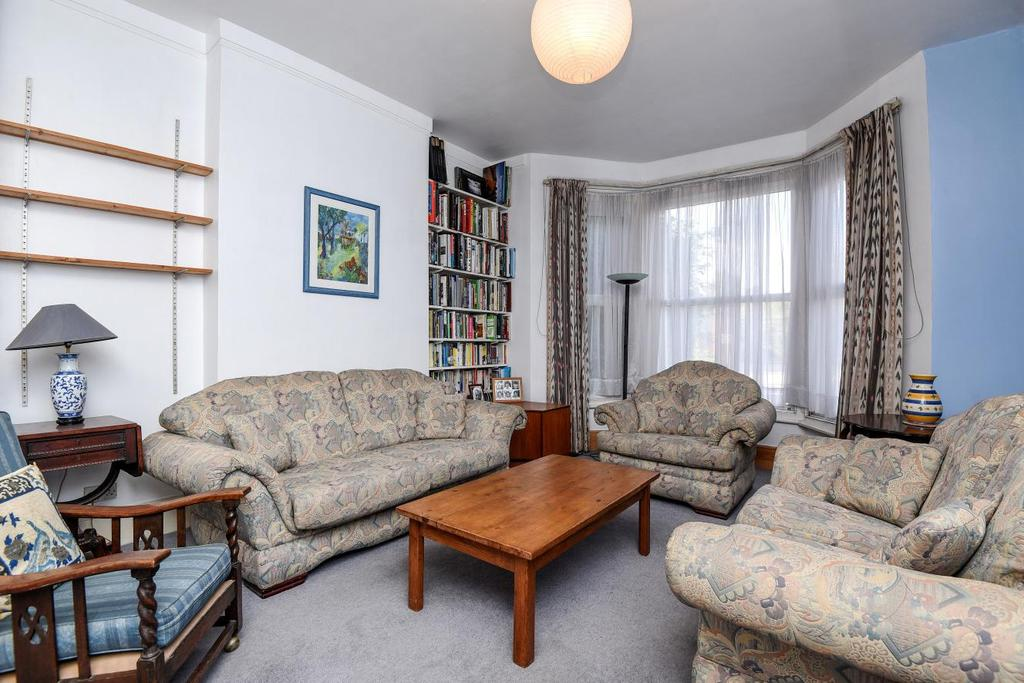 4 Bedrooms Semi Detached House for sale in Archway Road, Highgate, N6