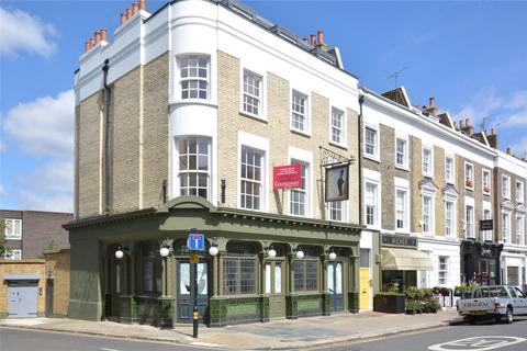 1 bedroom flat to rent - Princess Road, Primrose Hill, London, NW1
