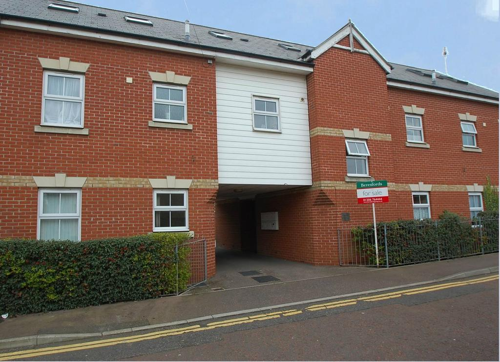 1 Bedroom Apartment Flat for sale in Lucas Road, Colchester, Essex, CO2