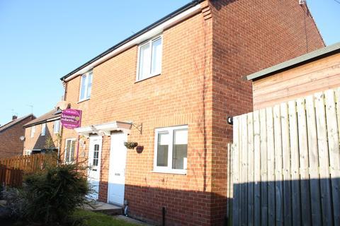 2 bedroom semi-detached house to rent - Jarvis Road, Peterlee