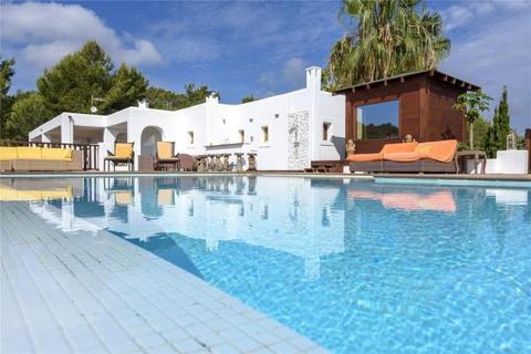 7 bedroom detached house  - Dream Villa, Jesus, Ibiza