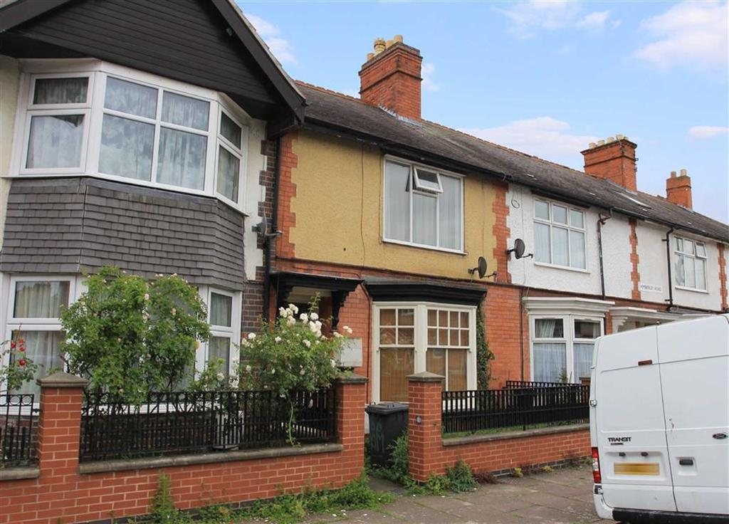 1 Bedroom Apartment Flat for sale in Kimberley Road, Evington, Leicester