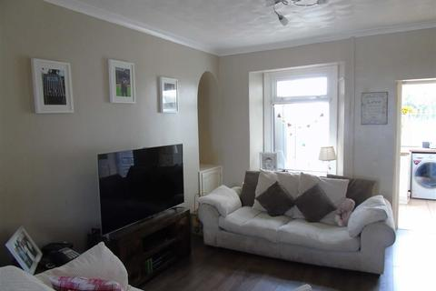 2 bedroom end of terrace house for sale - Llanerch Road, Bonymaen, Swansea