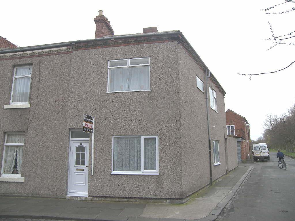 2 Bedrooms Apartment Flat for sale in Lynn Street, Blyth
