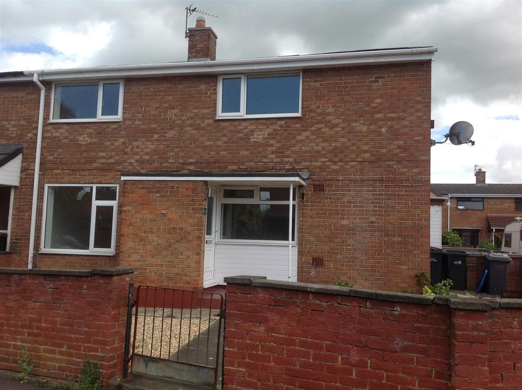 2 Bedrooms Terraced House for sale in Ramsey Place, Newton Aycliffe