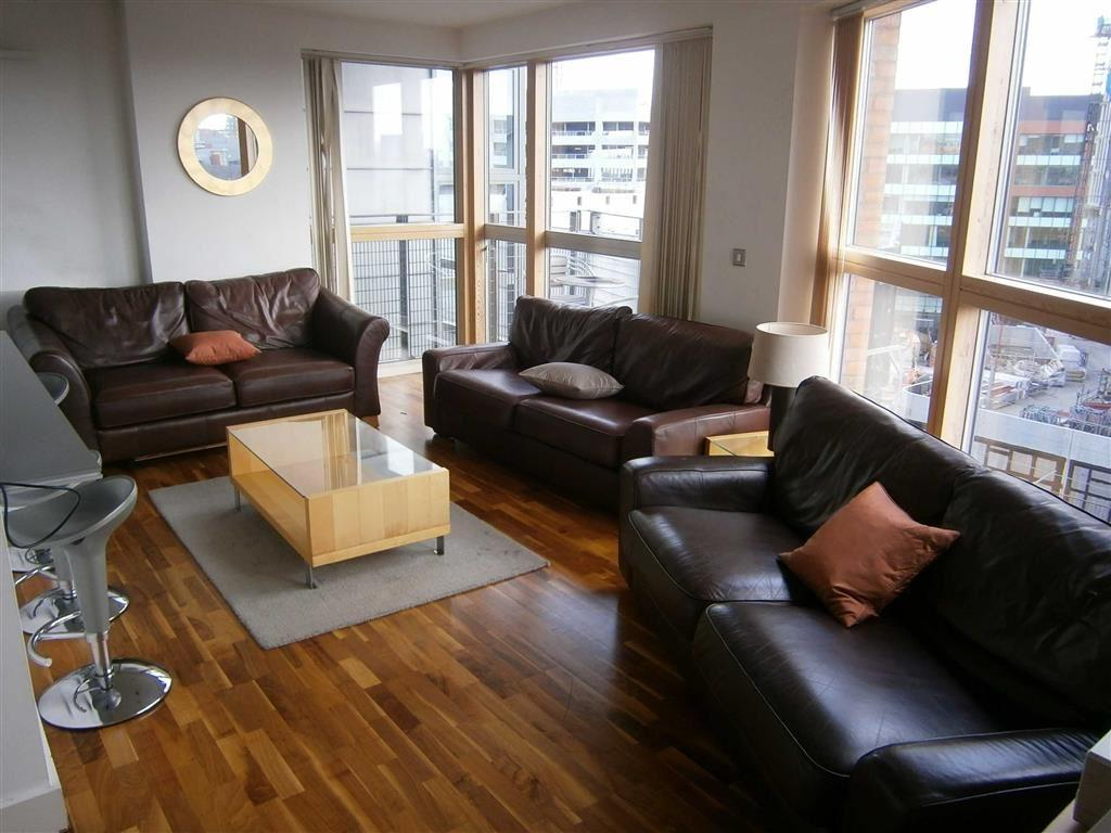 2 Bedrooms Apartment Flat for rent in The Hacienda, Southern Gateway, Manchester, M1
