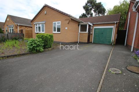 2 bedroom bungalow for sale - Fontwell Drive