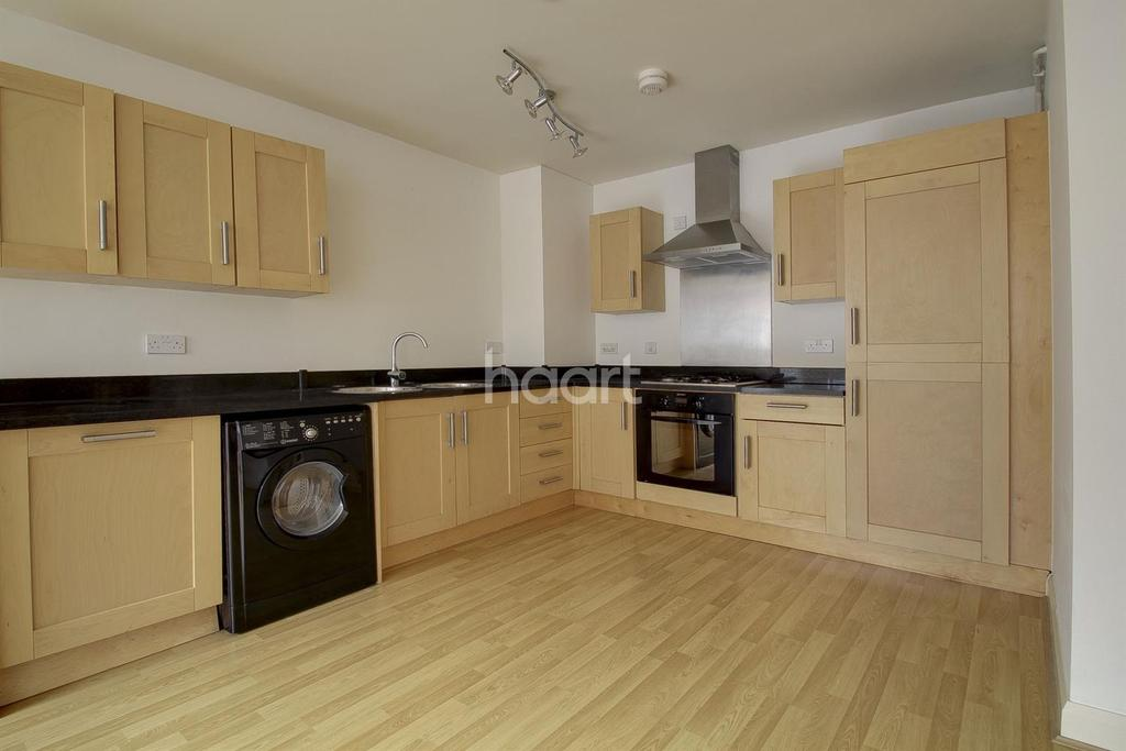 2 Bedrooms Flat for sale in The Chimney, Junior Street, Leicester