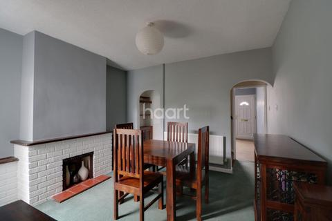 3 bedroom end of terrace house for sale - Nelson Street, NR2