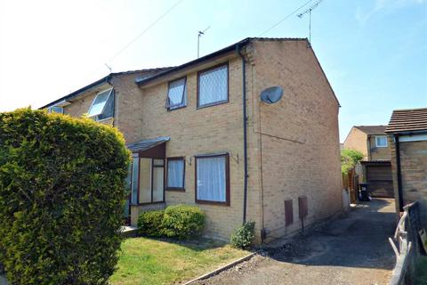 3 bedroom end of terrace house for sale - THREE BEDROOM END-OF-TERRACE HOUSE - POOLE