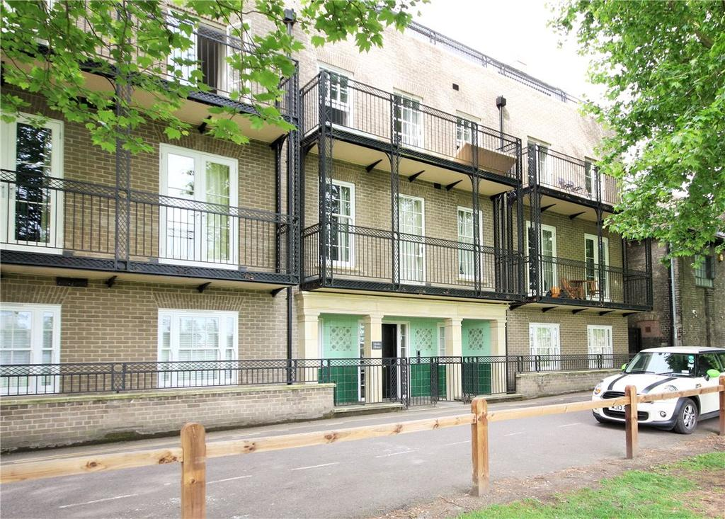 1 Bedroom Apartment Flat for sale in Hobbs House, 18-19 Regent Terrace, Cambridge, CB2
