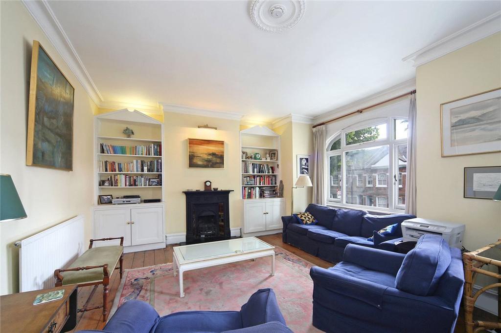 2 Bedrooms Maisonette Flat for sale in Wandsworth Bridge Road, London, SW6