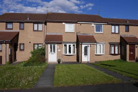 2 bedroom terraced house for sale - Humsford Grove, Eastfield Glade, Cramlington