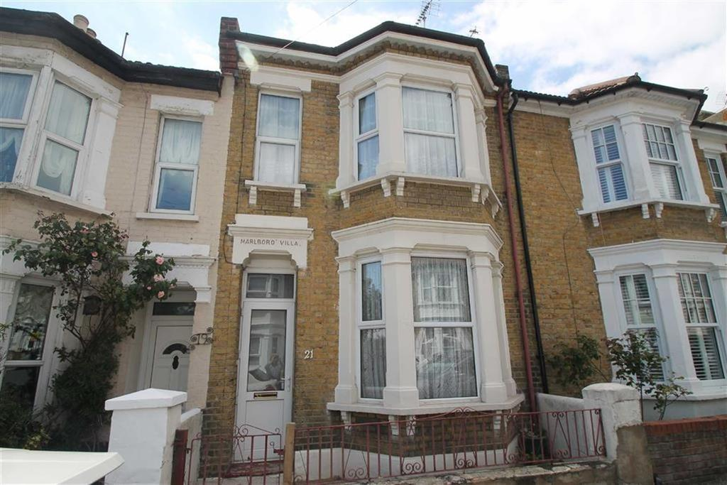 4 Bedrooms House for sale in St Leonards Road, Southend On Sea, Essex