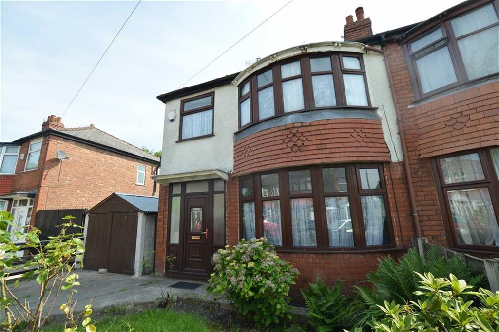 3 Bedrooms Semi Detached House for sale in Royston Road, FIRSWOOD, Manchester