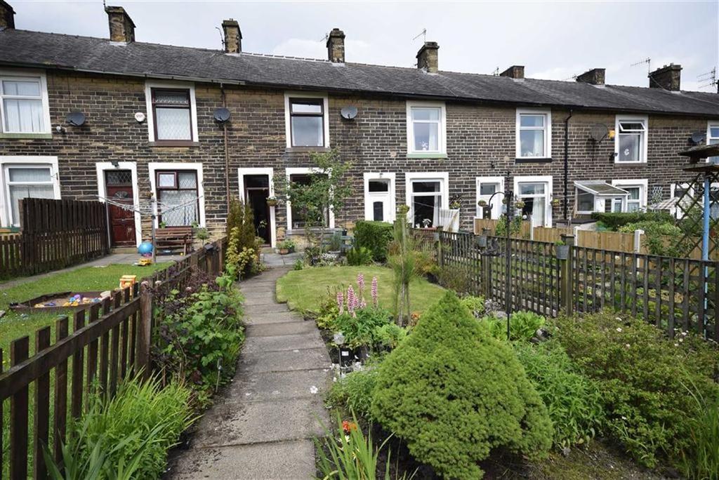 2 Bedrooms Terraced House for sale in Berkeley Street, Nelson, Lancashire