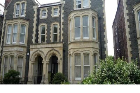 1 bedroom flat to rent - Cathedral Rd, Pontcanna ( 1 Bed Studio ) *