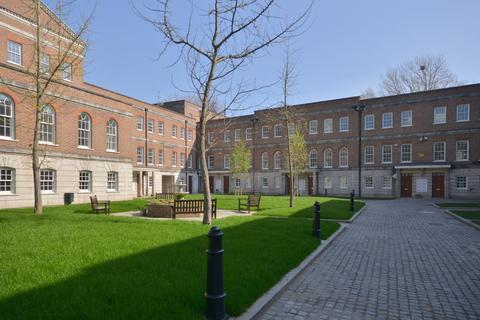 1 bedroom flat to rent - King Henry Terrace, Sovereign Court, Wapping, London, E1W