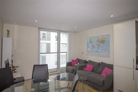 Studio to rent - Lanterns Court, Denison House, Canary Wharf E14